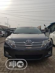 Toyota Venza 2010 V6 Gray | Cars for sale in Lagos State, Lekki Phase 2