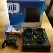 Sony Pes4 Game   Video Games for sale in Lagos State, Ikeja