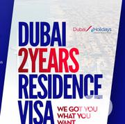 Freelance Marketers Needed In A New Dubai Visa Company | Advertising & Marketing Jobs for sale in Lagos State, Ifako-Ijaiye