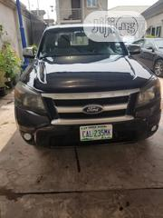 Ford Ranger 2009 Super Cab Black | Cars for sale in Rivers State, Port-Harcourt