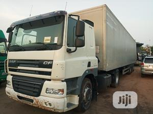 Container Body Truck