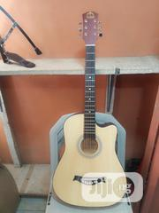 """Tundra Acoustic Box Guitar 38"""" 