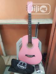 """Tundra Acoustic Guitar TAG-38""""   Musical Instruments & Gear for sale in Lagos State, Ojo"""