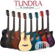 """Tundra Acoustic Guitar TAG-38"""" 