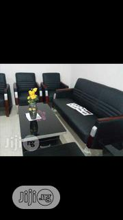 Imported Office Sofa for Sale at Ikeja | Furniture for sale in Lagos State, Ikeja
