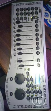 DMX 512 16channel Intelligent Lighting Controller | Stage Lighting & Effects for sale in Lagos State, Ojo