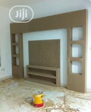 Tv Stand With Side Drawers | Furniture for sale in Lagos State, Ajah