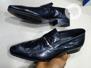 Lovely Black Mens Shoes   Shoes for sale in Lagos State, Lagos Island