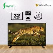 Synix 32-inch Smart LED HD TV | TV & DVD Equipment for sale in Lagos State, Ikoyi