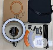 Ringlight Set | Accessories & Supplies for Electronics for sale in Lagos State, Ojo