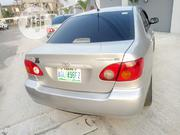 Toyota Corolla LE 2004 Silver   Cars for sale in Rivers State, Port-Harcourt