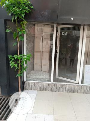 Shop To Let At Off Toyin St Ikeja