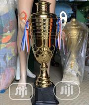 Gaint Trophy( Gold) | Arts & Crafts for sale in Lagos State, Ilupeju