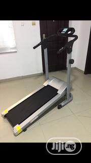 Brand New Imported American Fitness Manual Treadmill. Nationwide Del | Sports Equipment for sale in Lagos State, Lagos Island