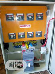 Constructed Panel Distribution Board Control   Manufacturing Equipment for sale in Lagos State, Ajah