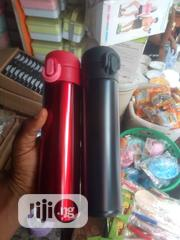 Steel Vaccum Water Bottle/Moq-20pcs | Kitchen & Dining for sale in Lagos State, Surulere