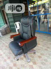 Imported Quality Executive Office Swivel Chair | Furniture for sale in Lagos State, Agege