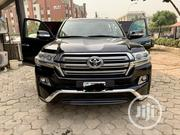 Toyota Land Cruiser 2018 Black | Cars for sale in Abuja (FCT) State, Garki 2