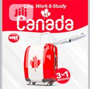 Canada Study And Work Visa | Travel Agents & Tours for sale in Abuja (FCT) State, Gudu