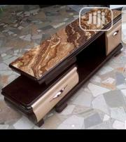 TV Stand Brown | Furniture for sale in Lagos State, Ojo