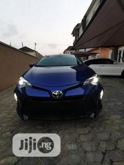 Toyota Corolla 2017 Blue | Cars for sale in Lagos State, Lekki Phase 1
