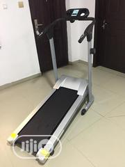 Brand New Imported American Fitness Manual Treadmill | Sports Equipment for sale in Lagos State, Lekki Phase 1