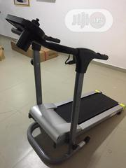 Brand New Imported American Fitness Manual Treadmill. Nationwide | Sports Equipment for sale in Lagos State, Ajah