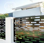 Laser Cut Fence Designs | Building Materials for sale in Lagos State, Lekki Phase 2