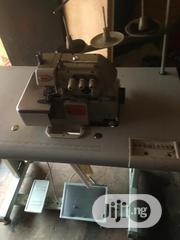 Emel Industrial Weeping Machine | Manufacturing Equipment for sale in Lagos State, Ikeja