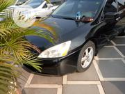 Honda Accord 2004 Sedan EX Black | Cars for sale in Anambra State, Onitsha