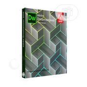 Adobe Dreamweaver For Teams Team New 1 User Level 11-9 Subscription | Software for sale in Lagos State, Ikeja