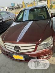 Mercedes-Benz C280 2009 Red | Cars for sale in Lagos State, Ajah