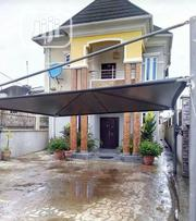 A 4 Bedroom Duplex With Mini Flat At Agege For Sale | Houses & Apartments For Sale for sale in Lagos State, Agege