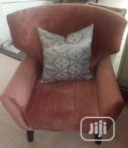 Quality Modern Armchair | Furniture for sale in Lagos State, Ilupeju