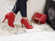 Beautiful Ladies Shoe For Sale At Affordable Price | Shoes for sale in Lagos State
