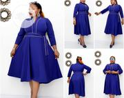 New Design for Ladies Turkey Dress | Clothing for sale in Lagos State, Ikeja