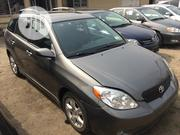 Toyota Matrix 2008 Gray | Cars for sale in Rivers State, Port-Harcourt
