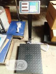 150kg Digital Scale Chacker Plate | Store Equipment for sale in Lagos State, Lagos Island