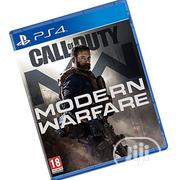 New Dolby PS4 -Call of Duty Modern Warfare | Video Games for sale in Lagos State, Ikeja