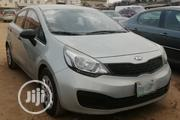 Kia Rio 2015 Silver | Cars for sale in Abuja (FCT) State, Nyanya