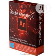 Adobe Animate CC / Flash Professional CC For Teams Subscription | Software for sale in Lagos State, Ikeja