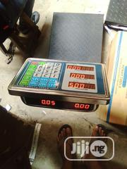 300kg Digital Double Face Scale | Store Equipment for sale in Lagos State, Lagos Island