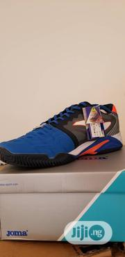 Joma - Blue Sneakers | Shoes for sale in Lagos State, Lekki Phase 2