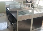 Four Seaters Workstation Table | Furniture for sale in Lagos State, Lekki Phase 1