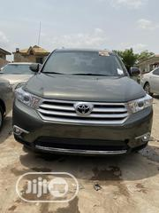 Toyota Highlander 2011 Green | Cars for sale in Oyo State, Ibadan