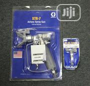 GRACO XTR-7 Airless Spray Guns | Hand Tools for sale in Rivers State, Port-Harcourt