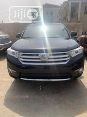 Toyota Highlander 2013 Black | Cars for sale in Oyo State, Ibadan