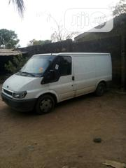 Clean And Neat Foreign Use Ford Transit 2005 White   Buses & Microbuses for sale in Oyo State, Ibadan