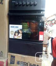 Bruhm Standing Gas Cooker | Kitchen Appliances for sale in Lagos State, Ojo