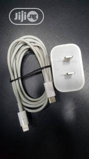 iPhone 11 Pro Charger | Accessories for Mobile Phones & Tablets for sale in Lagos State, Ikeja